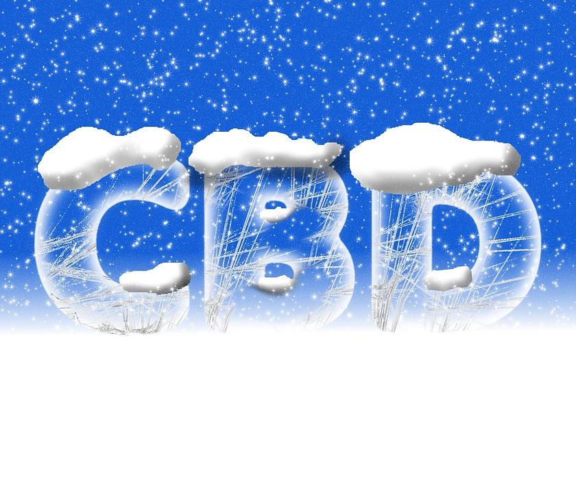 CBD (Cannabidiol) 1