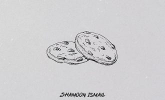 Shamoon Ismail - Marijuana (Official Audio) 11