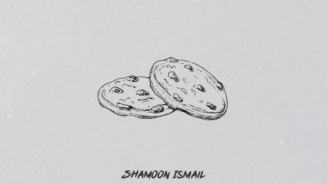 Shamoon Ismail - Marijuana (Official Audio) 1