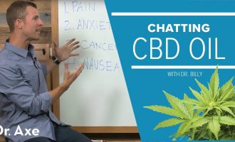 CBD Oil Benefits for Pain, Anxiety and More (with Dr. Billy Demoss) 10