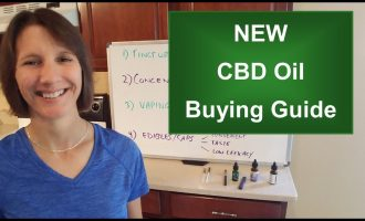 New CBD Oil Buying Guide 14