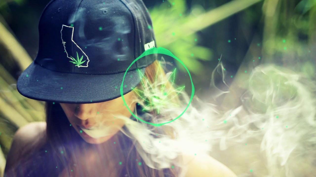 Richie Spice - Marijuana (Downsquarez & Labrat Remix) 1