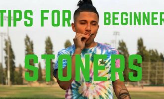 "BEGINNER  Smoking ""Weed"" TIPS for (STONERS) 14"