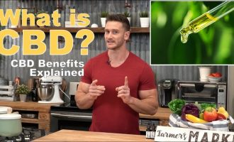 What is CBD? The Amazing Benefits of CBD Oil by Thomas DeLauer 2