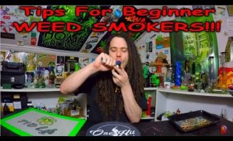 TIPS FOR BEGINNER WEED SMOKERS 7