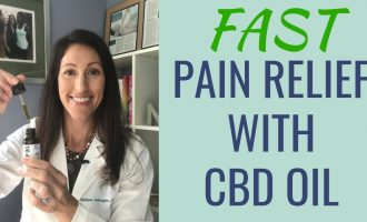 How to Use CBD Oil For Pain Management | Benefits of Cannabidiol |  Non-Addictive Pain Relief 1