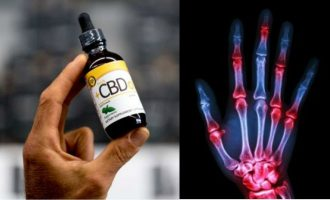 This Happens In Your Body When You Start Using CBD Oil for Pain, Anxiety, Inflammation & more 9