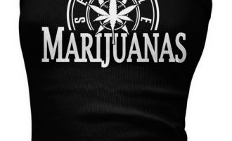 Seattle Marijuanas Parody Humorous Humor Weed Pot Leaf Stoner Boy Beater Tank Best 9