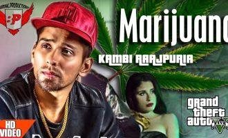 Marijuana (Kambi Rajpuria) ll Punjabi Songs 2018 ll Birring Productions 12