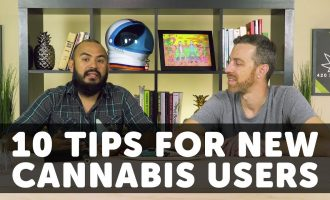 10 Tips For New Cannabis Users 14