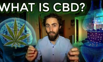 CBD Explained! (The Benefits & Effects of Cannabidiol) 9