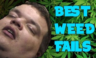 BEST SMOKING WEED FAILS | Smoking Weed Fails Compilation #1 7