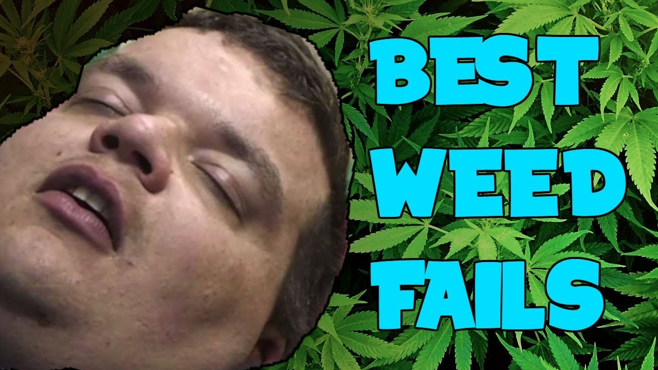 BEST SMOKING WEED FAILS | Smoking Weed Fails Compilation #1 1
