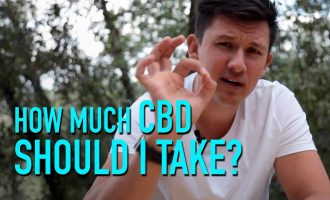How much CBD should i take? 11