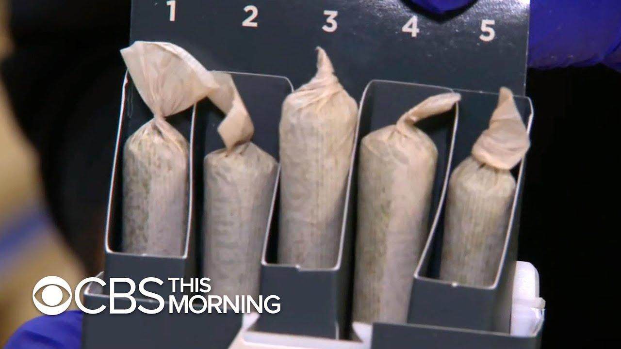 Recreational marijuana sales begin in Massachusetts 1