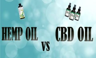 Difference between CBD oil and Hemp oil -PHARMACIST EXPLAINS 2
