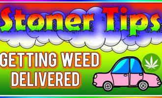 STONER TIPS #84: GETTING WEED DELIVERED 1