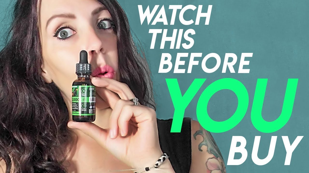 CBD Oil Side Effects:  Warning, Know this before buying [Updated 2018] 1