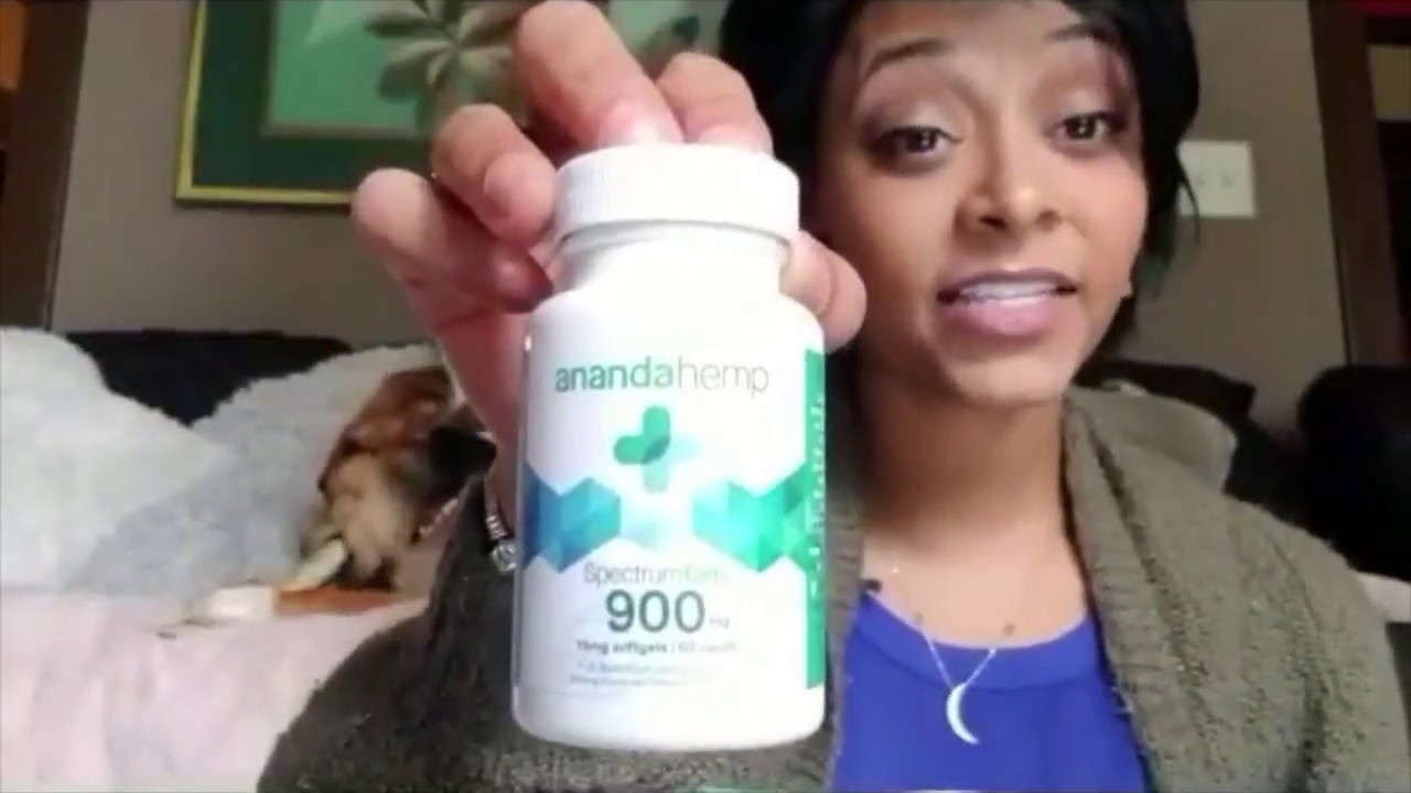 CBD Oil Personal Story | Cure for Endometriosis? 1