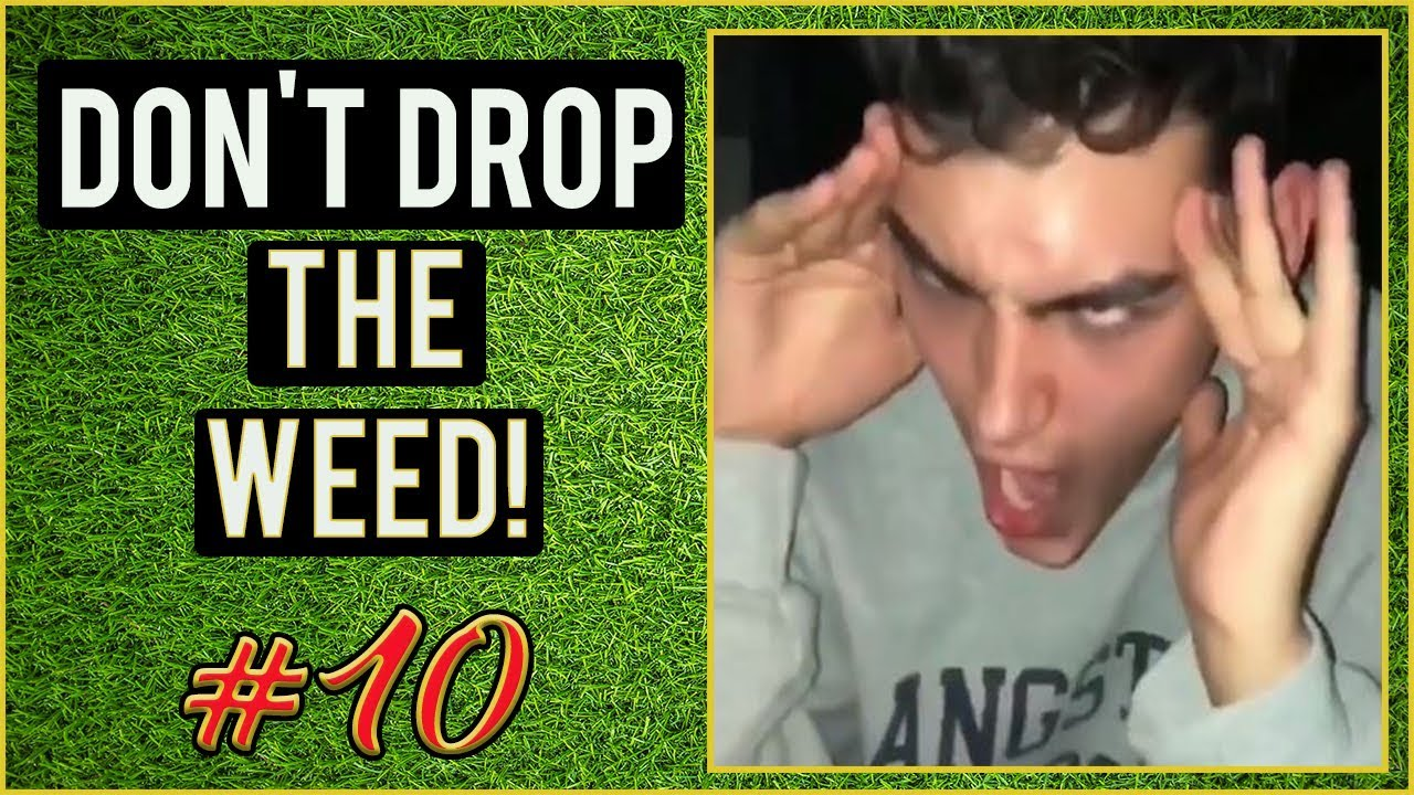 Smokers Must Watch! WEED FUNNY FAILS AND WTF MOMENTS! #10 1