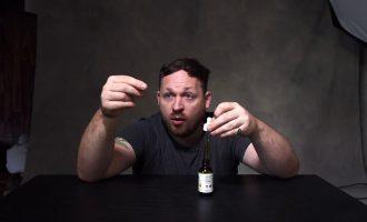 How I take CBD oil for depression... 9