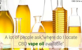 Review: cbd e liquid | The ultimate guide to CBD oil vaping 6