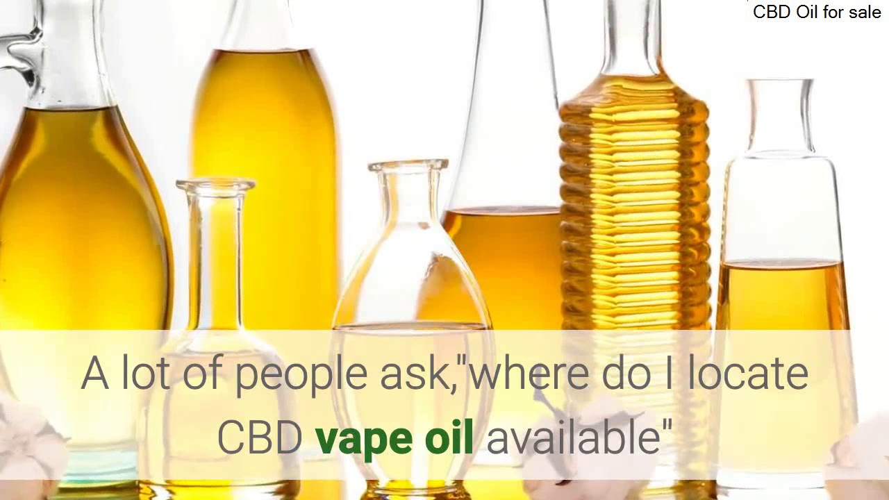 Review: cbd e liquid | The ultimate guide to CBD oil vaping 1