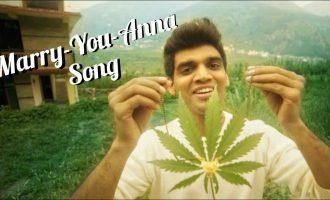 Marry-You-Anna Song | Pehla Nasha Parody | Salil Jamdar & Co. 5