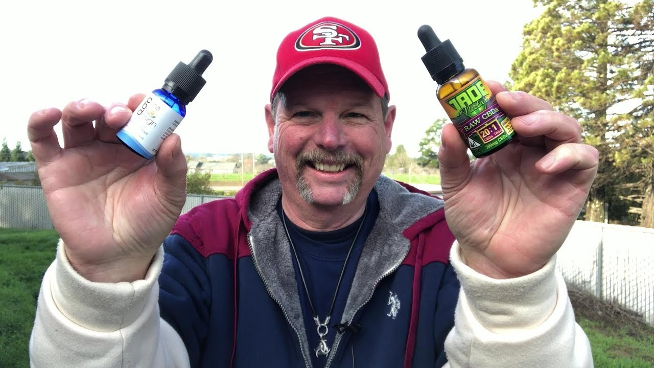 Taking CBD Oil for Chronic Pain after 2 Months 1