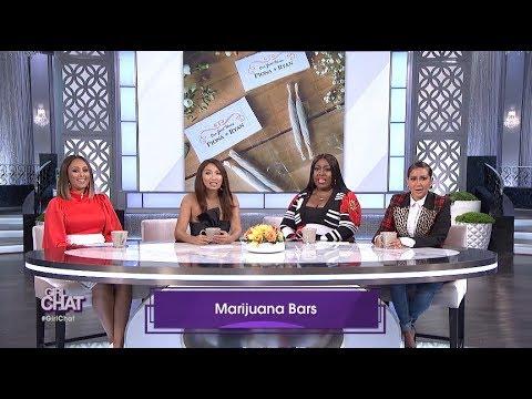Marijuana Bars at Weddings 1