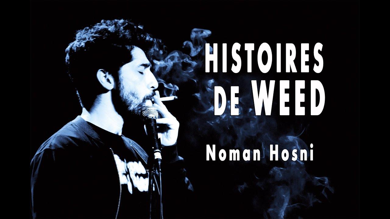 HISTOIRES DE WEED - NOMAN HOSNI 1