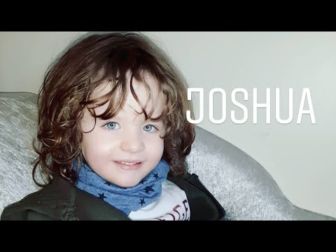 Joshua Before After cbd oil for Autism 1