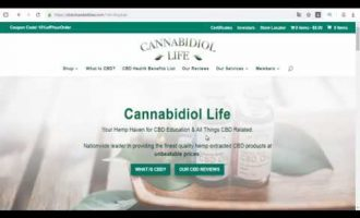 Cannabidiol Life: CBD Guide For Medical Conditions and Products 8