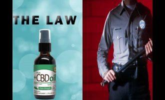 cbd oil law in the USA - DEA clarifies [2019] 5