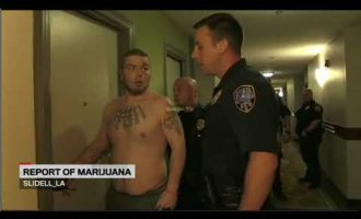 Live PD: Smoking Weed in a Hotel? 5