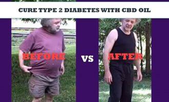 CBD Oil Used to Cure Diabetes in 2 Weeks! (MUST SEE) 8