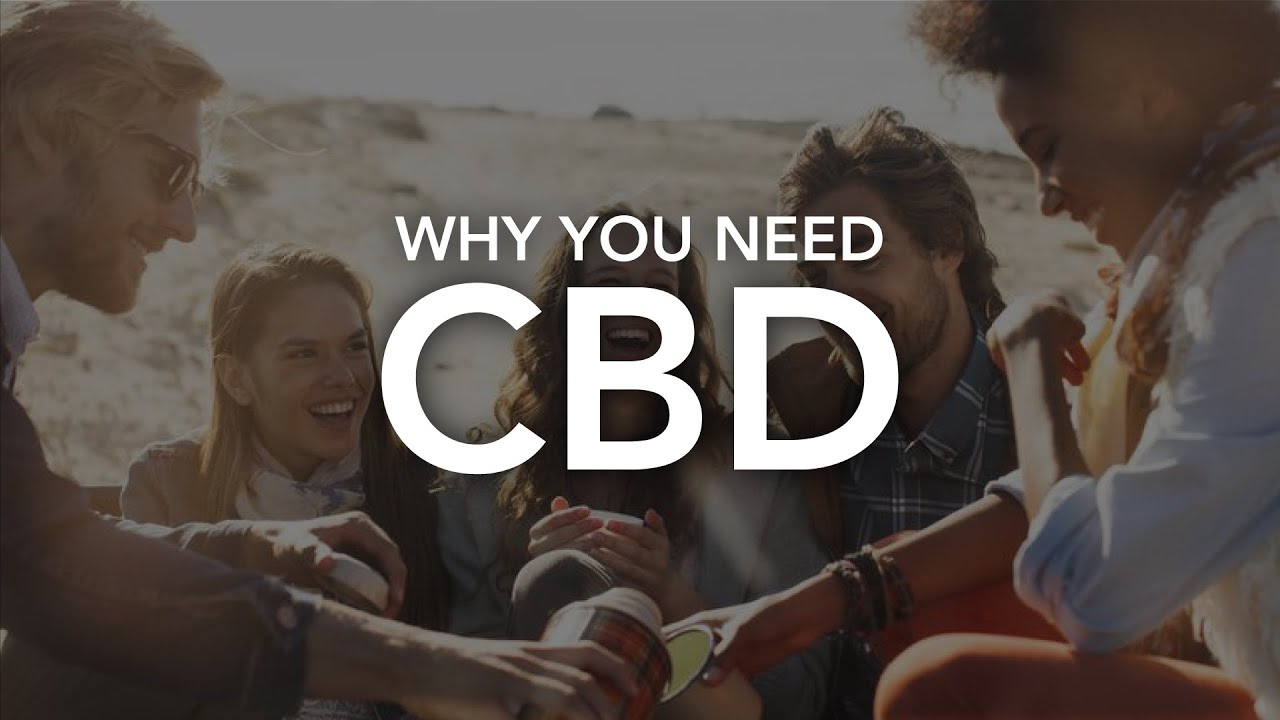 Your Guide To CBD! 1
