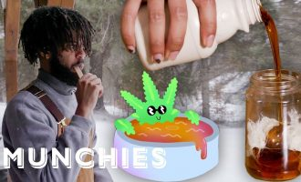 How To Make Weed Infused Maple Syrup Candy   Smokeables 12