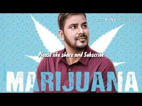 Marijuana Deep Jhandu Veet Baljit Audio Song 2018 1