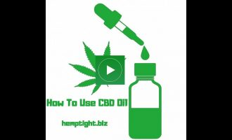 How To Use CBD Oil-A Simple Guide 2