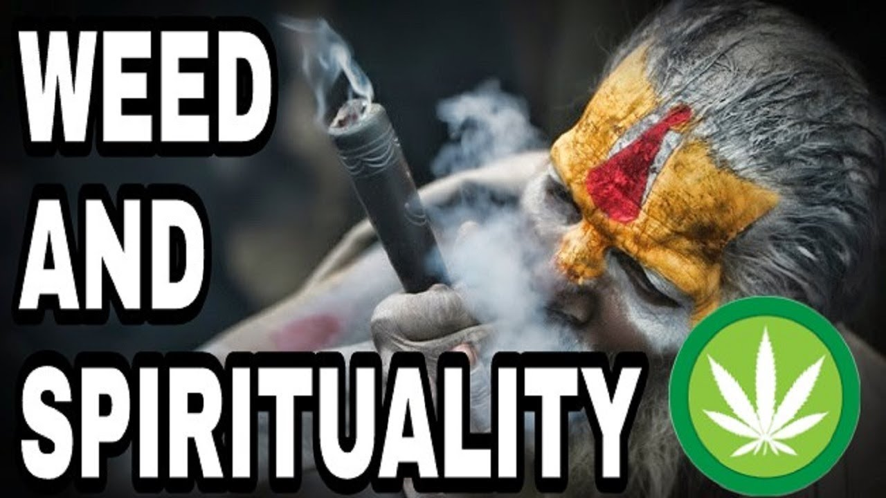 Marijuana and Meditation || Why monks use cannabis || Archit Watts 1