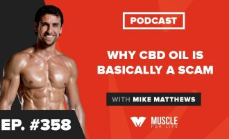 Why CBD Oil Is Basically a Scam 9
