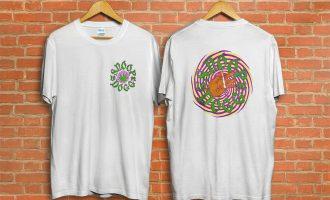 1992 Snoop Dogg T-Shirt Rare Rap Tee Weed Marijuana 1