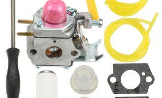 Carburetor Carb kit For Poulan Weed Eater SST25 FL20 FL23 FL26 FX26S MX550 10