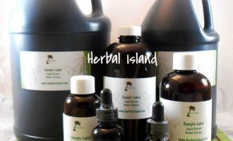 Horny Goat Weed Extract - 20% Icarin - Liquid Tincture 3