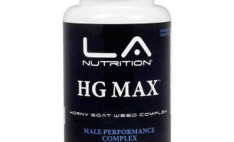 MAXIMUM STRENGTH HORNEY GOAT WEED ALL NATURAL MALE ENHANCEMENT 60 COUNT FREE S/H 2