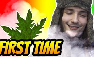 xCodeh's First Time Smoking Weed 2