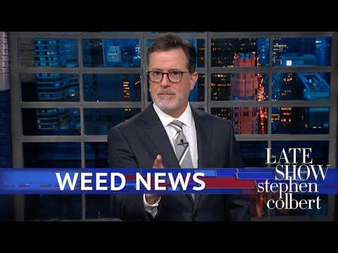 The Most Canadian Marijuana Story Ever 1