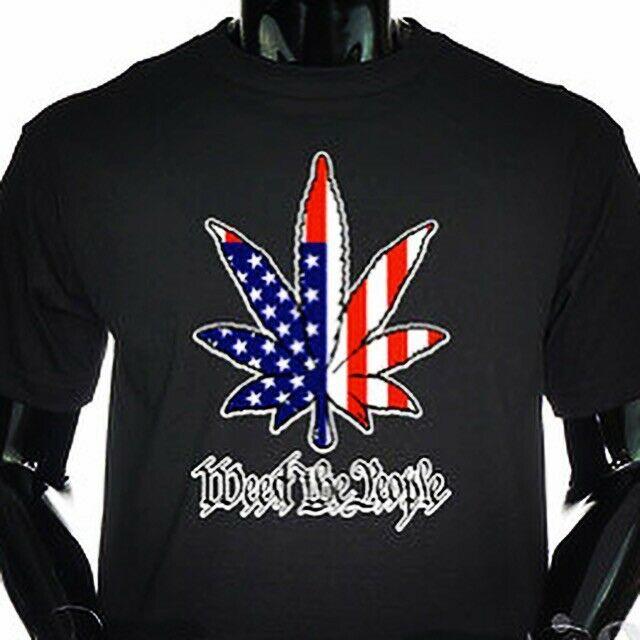 Marilyn 420 Couples Matching T-Shirts Weed Stoner Pot Leaf Marijuana S-5X 1