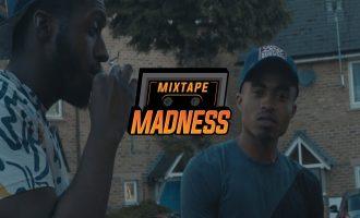Keys - Marijuana Remix (Music Video)   @MixtapeMadness 6